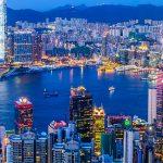 Visum aanvragen voor Hong Kong